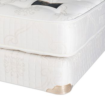 Shifman - Heritage Super Firm Twin Mattress Only - 100% Exclusive