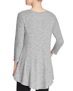 B Collection by Bobeau - Brushed Tunic Top