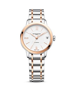 Baume & Mercier - Classima Two Tone Automatic Watch, 31mm