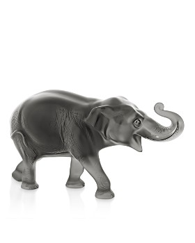 Lalique - Sumatra Elephant