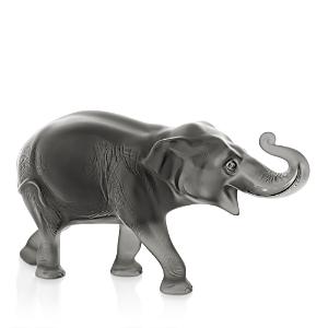 Lalique Sumatra Elephant