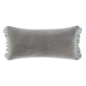 Waterford Ansonia Breakfast Pillow, 11 x 22