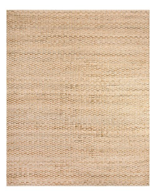 Jaipur - Andes Braidley Area Rug, 5' x 8'