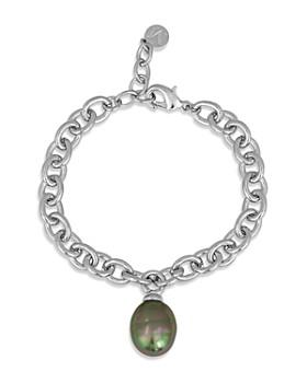 Majorica - Simulated Pearl Bracelet