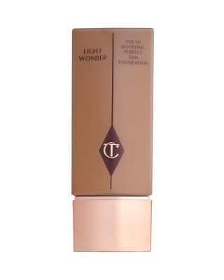 $Charlotte Tilbury Light Wonder Youth-Boosting Perfect Skin Foundation - Bloomingdale's