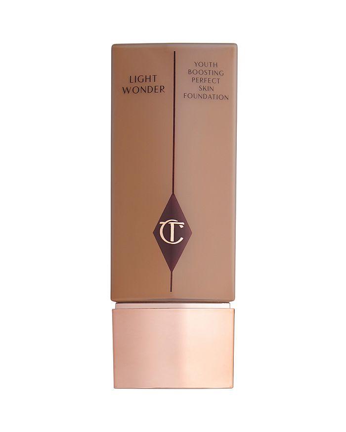 Charlotte Tilbury - Light Wonder Youth-Boosting Perfect Skin Foundation