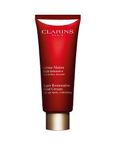 Clarins - Super Restorative Hand Cream