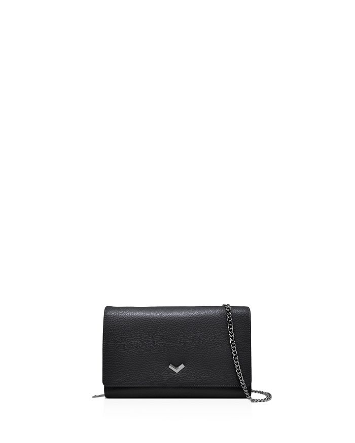 Botkier - Soho Leather Chain Wallet