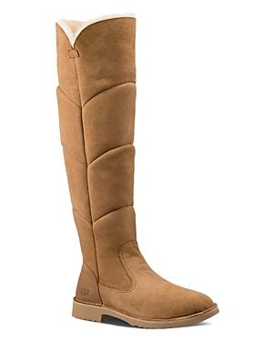Ugg Sibley Sheepskin Tall Boots