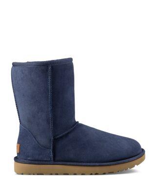 Navy Blue Shoes - Bloomingdale's