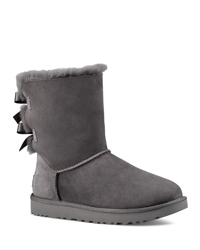 UGG® - Women's Bailey Bow Boots