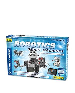 Thames & Kosmos Robotics Smart Machines Kit - Ages 8-14