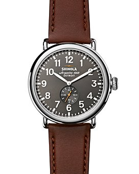 Shinola - Runwell Sub Second Watch, 47mm