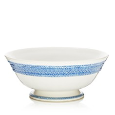 Juliska Le Panier Delft Footed Fruit Bowl - Bloomingdale's Registry_0