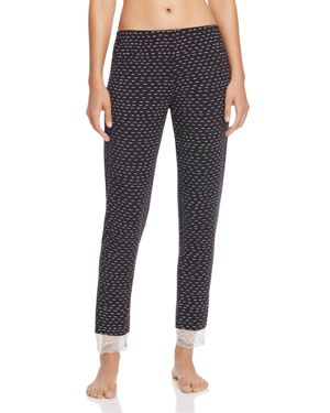 Eberjey Dominique Slim Pj Pants