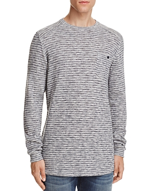 Sovereign Code Dries Striped Sweater