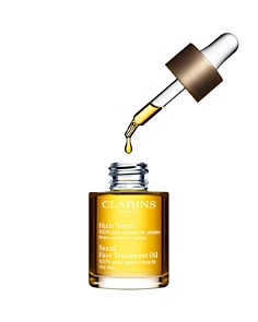 Clarins - Santal Face Treatment Oil for Dry Skin