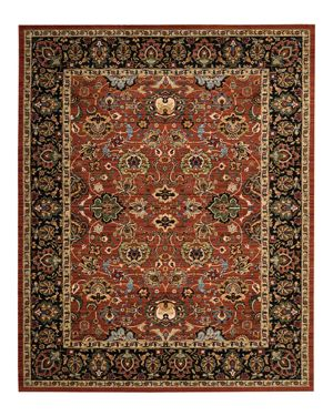 Nourison Timeless Rug - Persian/Oriental, 8' x 10'
