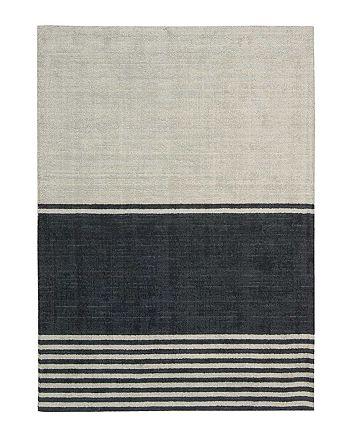 Calvin Klein - Tundra Tunis Rug Collection