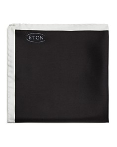 Eton - Silk Pocket Square