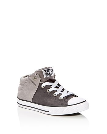 Converse Boys' Chuck Taylor All Star Axel Mid Top Sneakers