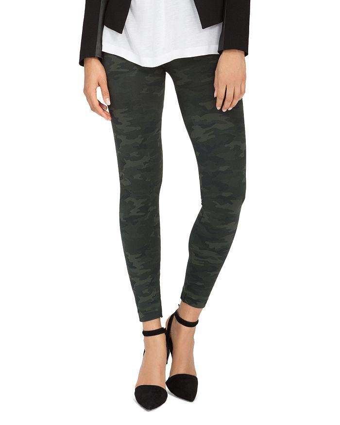 25d604ec6577f SPANX® Look At Me Now Leggings | Bloomingdale's