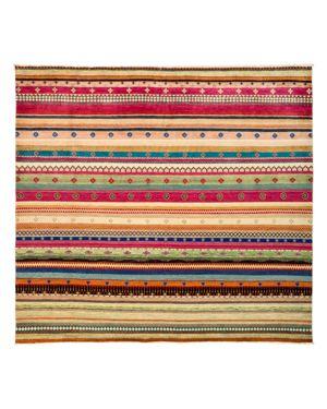 Solo Rugs Tribal Oriental Area Rug, 7'5 x 8'