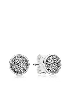 pandora earrings stud