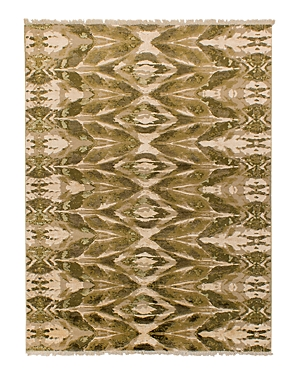 Grit & ground Cosmic Glow Vintage Area Rug, 10' x 14'