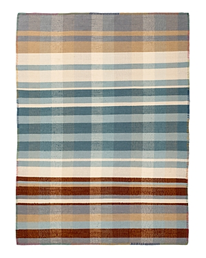 Grit & ground Dutch Area Rug, 6' x 9'