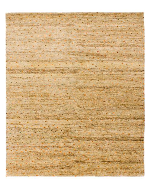 Lillian August - Confetti Day Runner Rug - Natural/Multi, 9' x 12'