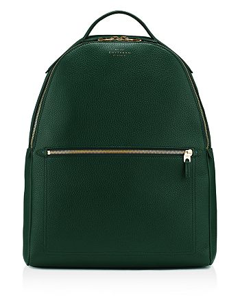 Smythson - Large Backpack