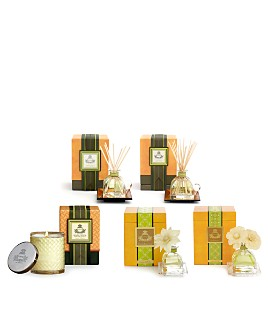 Agraria - Lemon Verbena Scent Collection