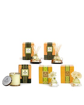 Agraria - Lemon Verbena Scent Collection