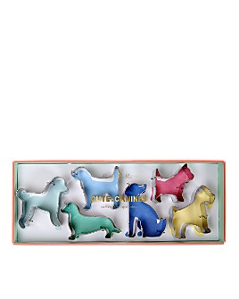 Meri Meri - Canine Cookie Cutters, Set of 6