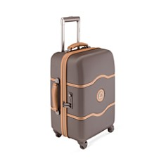 "Delsey - Chatelet Hardside 21"" Carry On Upright Spinner"