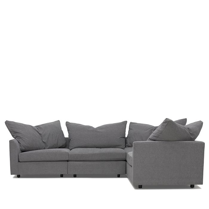 Mitchell Gold Bob Williams - Big Easy Sectional