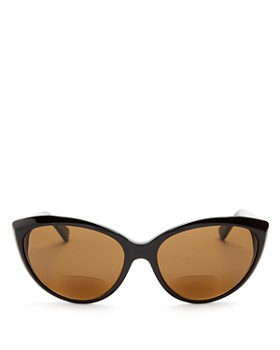 Corinne Mccormack - Anita Reader Sunglasses, 59mm