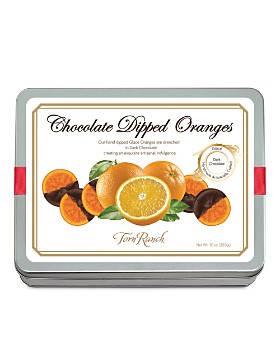 Torn Ranch® - Chocolate Dipped Oranges