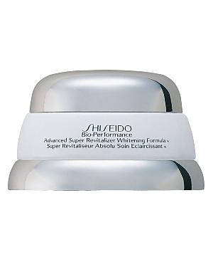 Shiseido Bio-Performace Advanced Super Revitalizer Cream Whitening Formula