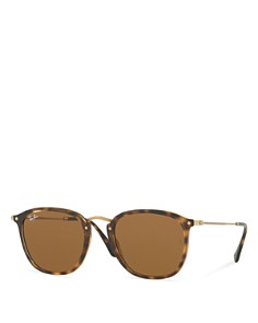 Ray-Ban Square Combo 2.5 Sunglasses, 50mm - Bloomingdale's_0