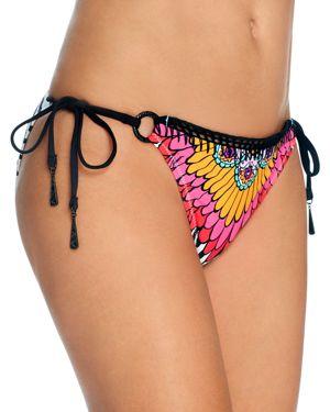 Trina Turk Ibiza Side Tie Bikini Bottom