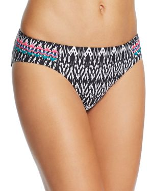 Ella Moss Tribal Dream Printed Bikini Bottom