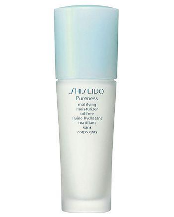 Shiseido - Pureness Matifying Moisturizer Oil-Free