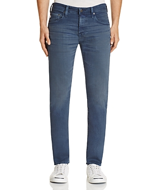 Ag Matchbox Slim Fit Jeans in 2 Years Blue Ridge