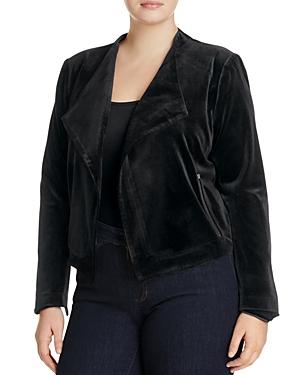 Lysse Plus Velvet Leigh Jacket
