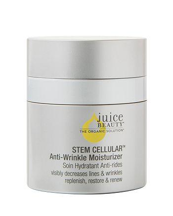 Juice Beauty - STEM CELLULAR Anti-Wrinkle Moisturizer 1.7 oz.