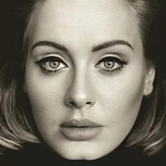 Baker & Taylor Adele, 25 Vinyl Record - Bloomingdale's_0