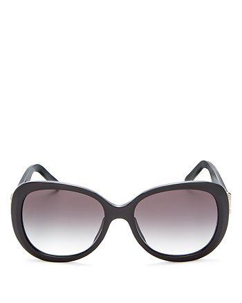 MARC JACOBS - Women's Square Sunglasses, 56mm