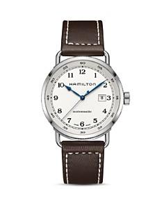 Hamilton Khaki Navy Watch, 43mm - Bloomingdale's_0